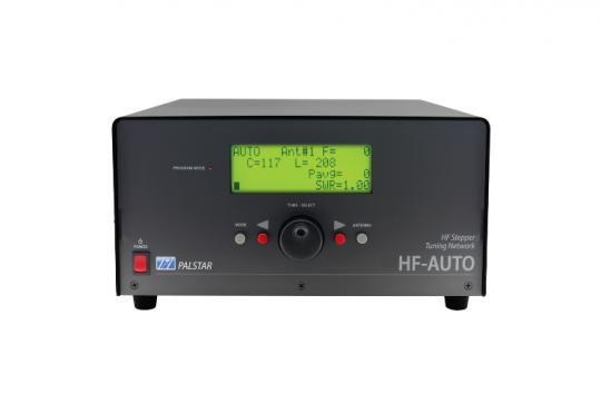 HF-AUTO Antenna Autotuner
